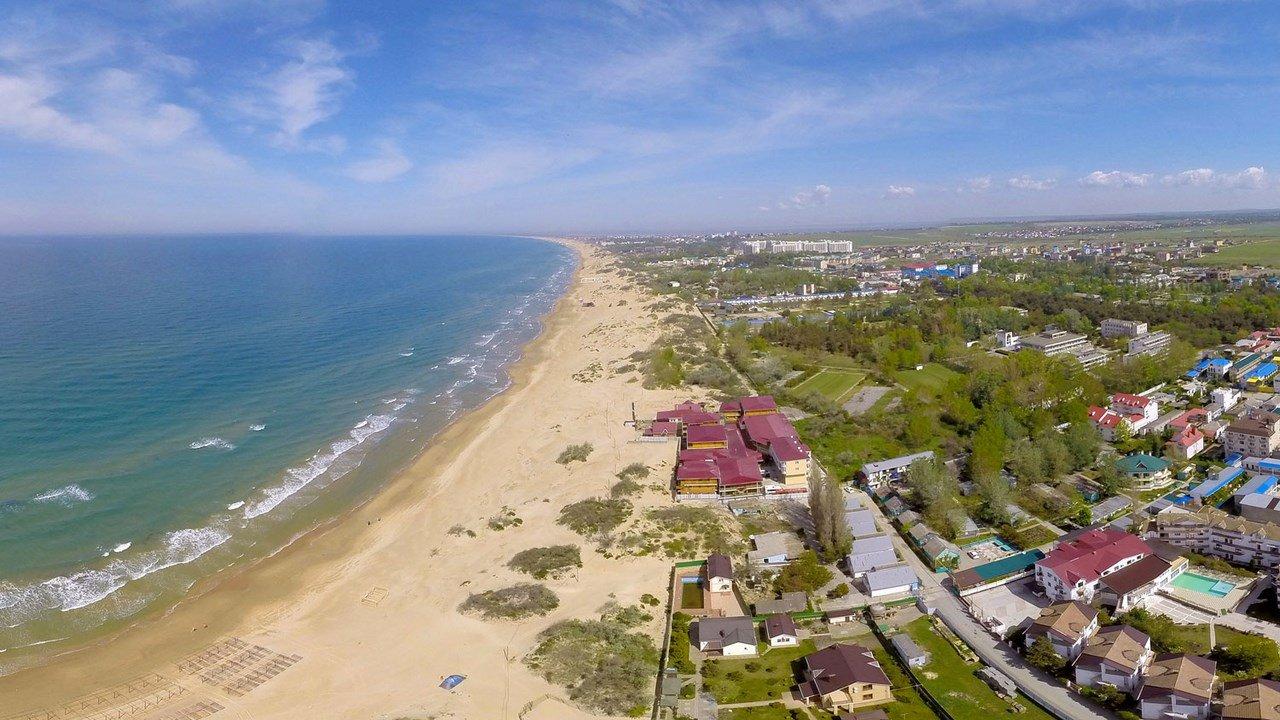 Джемете фото поселка и пляжа летом