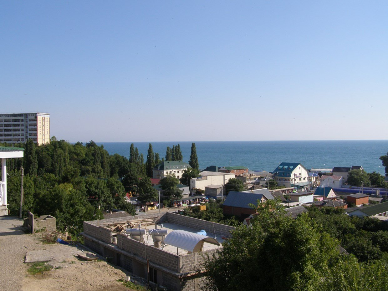 Золотой берег лермонтово фото пляжа поселка