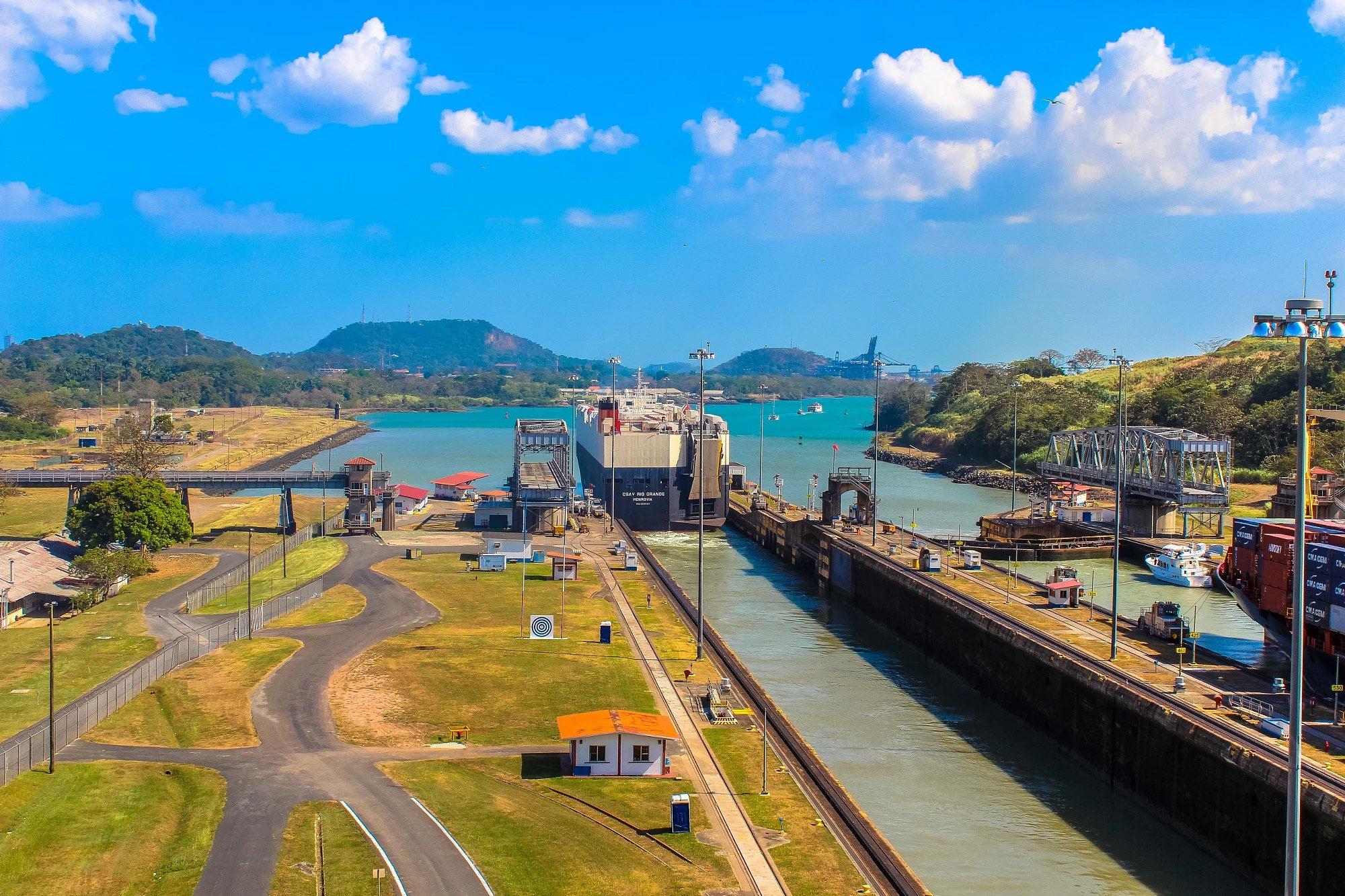 Панама — подробная информация о стране