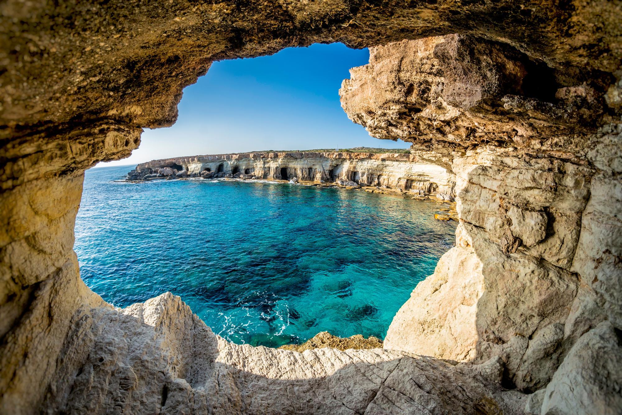 Кипр описание для туристов
