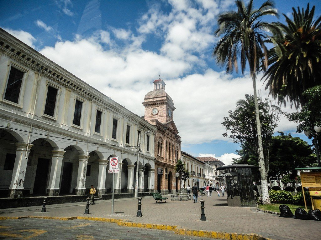How To Get Laid In Ecuador