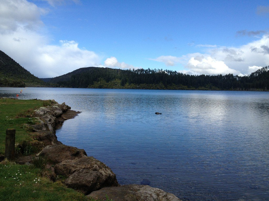 озеро бромбах фото опозданием, искренними