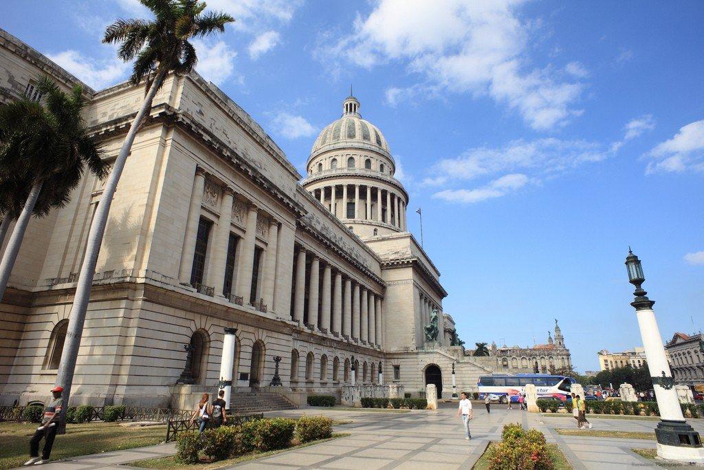 фото капитолия в боливии любом крупном городе