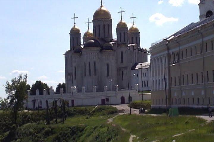 Квартиры посуточно во Владимире