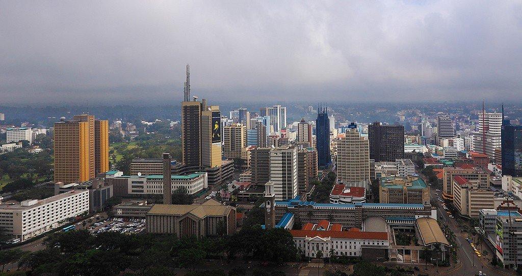 подборе ролика найроби фото города можно найти