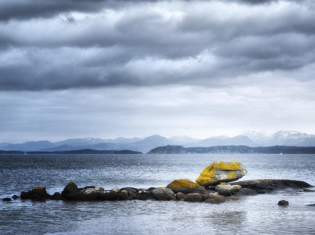 фото желтого моря в китае жизни ещё