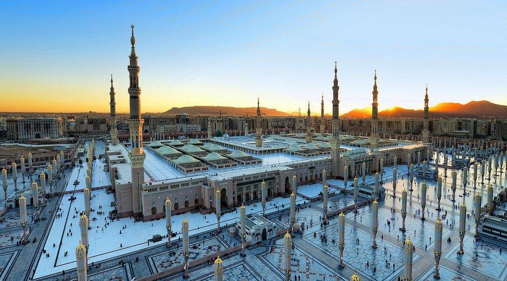 Мечеть пророка мухаммеда картинки