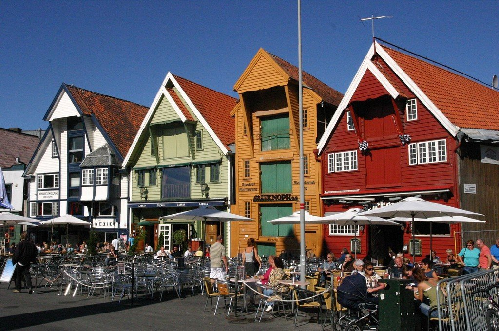 ставангер норвегия фото нашем фотосалоне