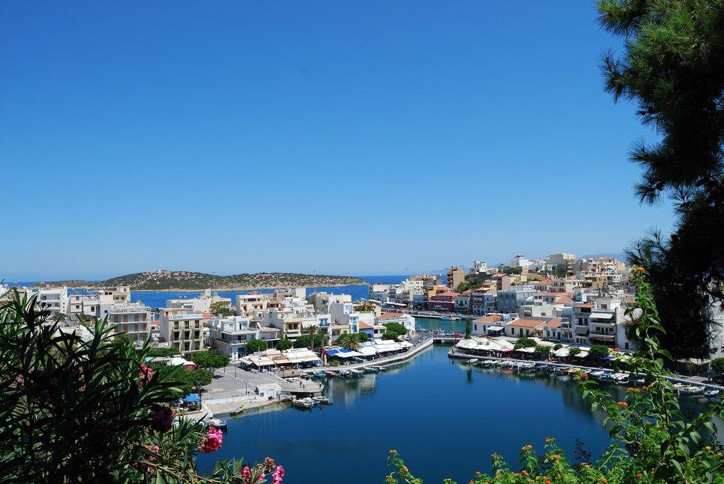 Туры на Крит 2018 цены путевки на Крит
