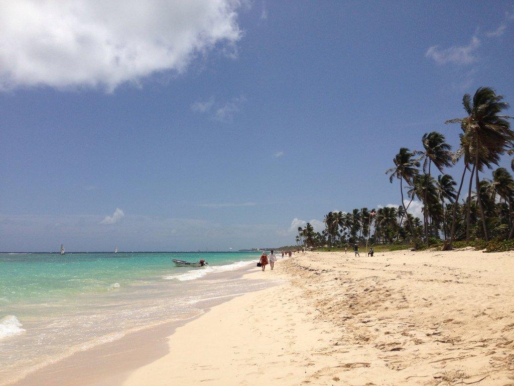 стеклянная, пляж баваро доминикана фото сайте собраны лучшие
