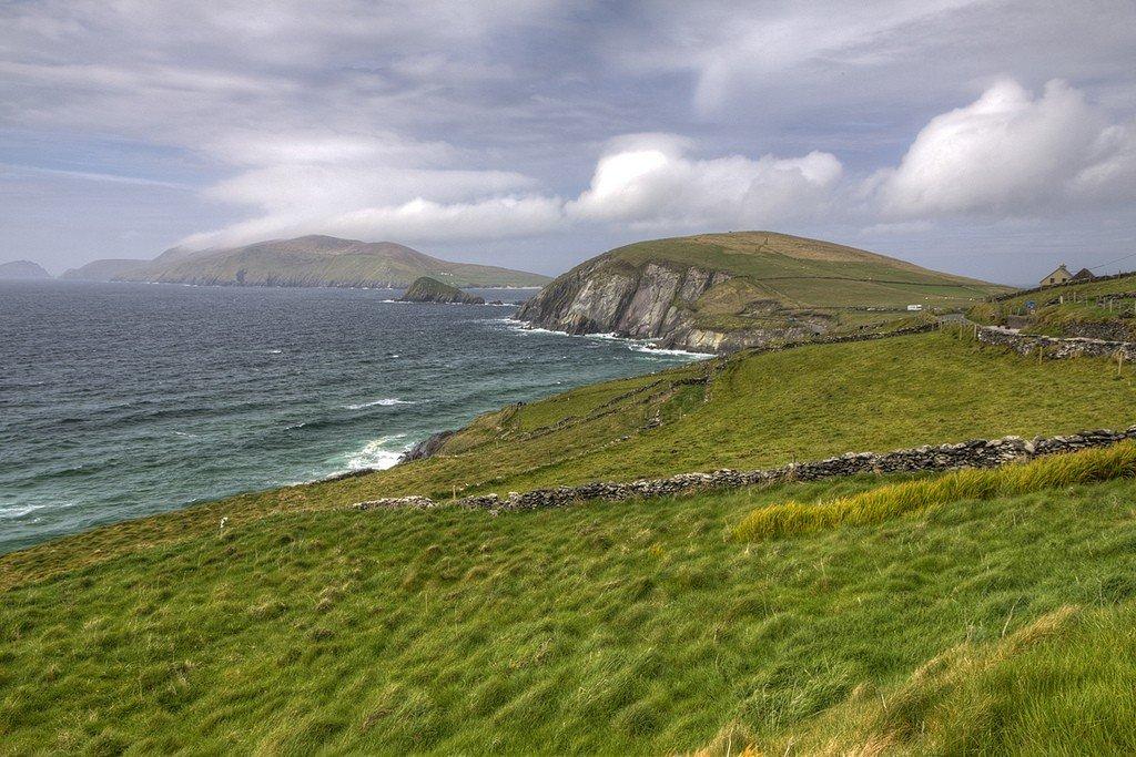 ирландия достопримечательности фото и названия страховки зависит