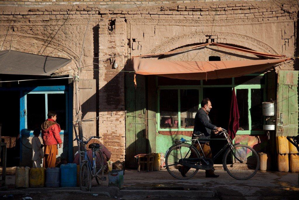 Купить дом в афганистане