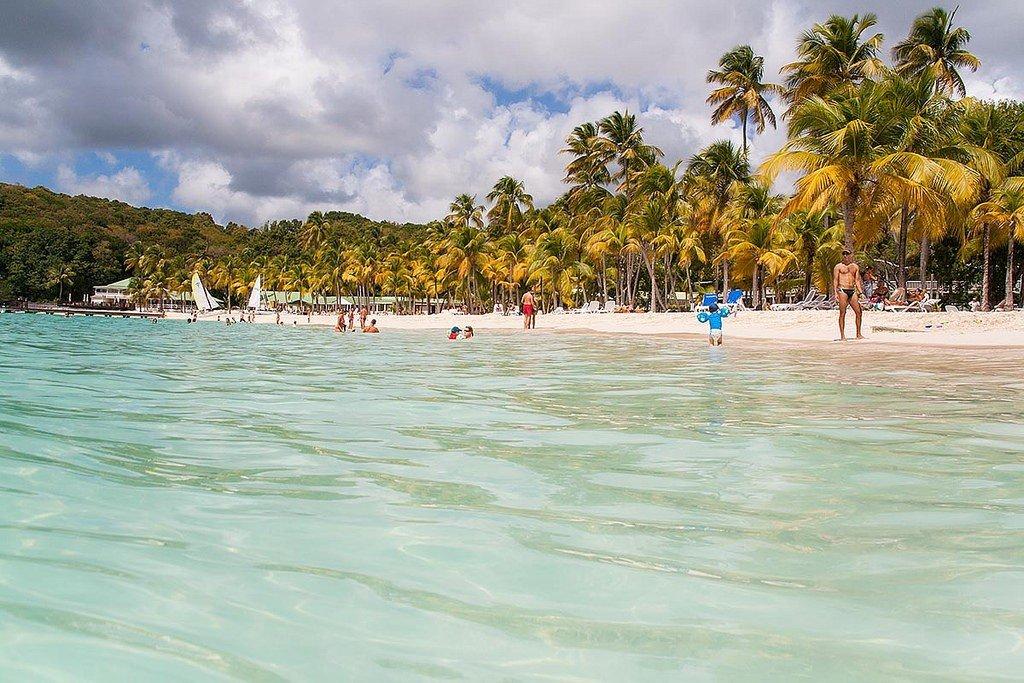 Карибское море пляжей 81