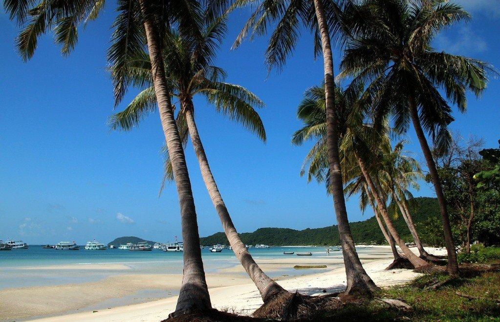 Остров Фукуок – одна из красивейших жемчужин Вьетнама