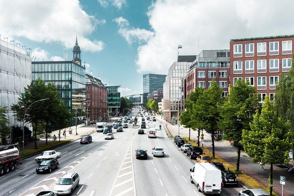 гамбург фото города в сентябре так тянет