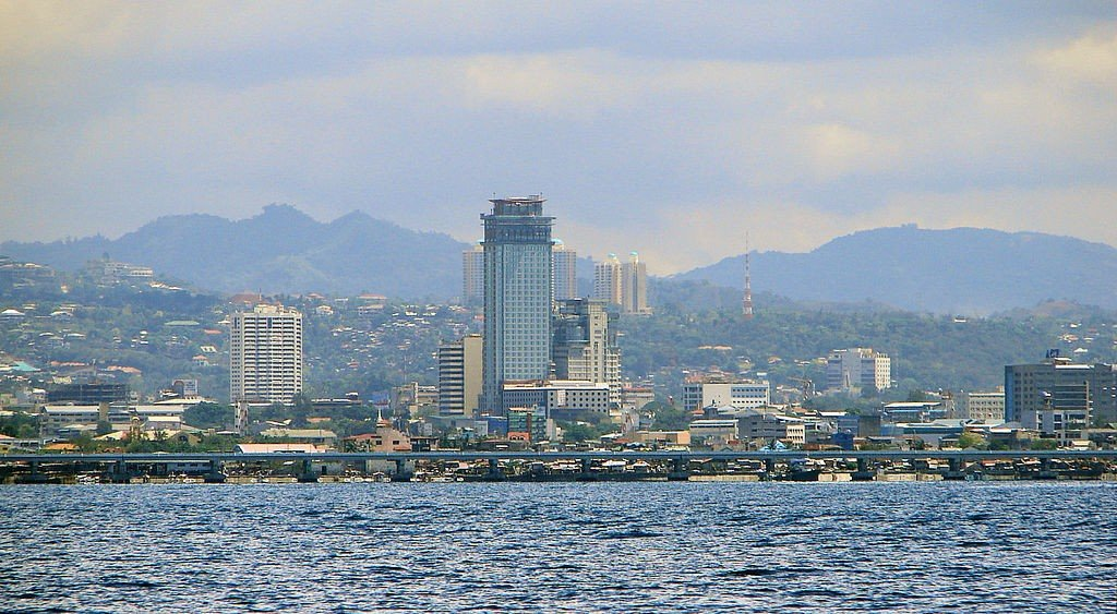cebu as convention tourism thesis background A tourism advocate has claimed the six months closure of boracay island have gained worldwide respect as the philippine government is going to sustainable tourism.
