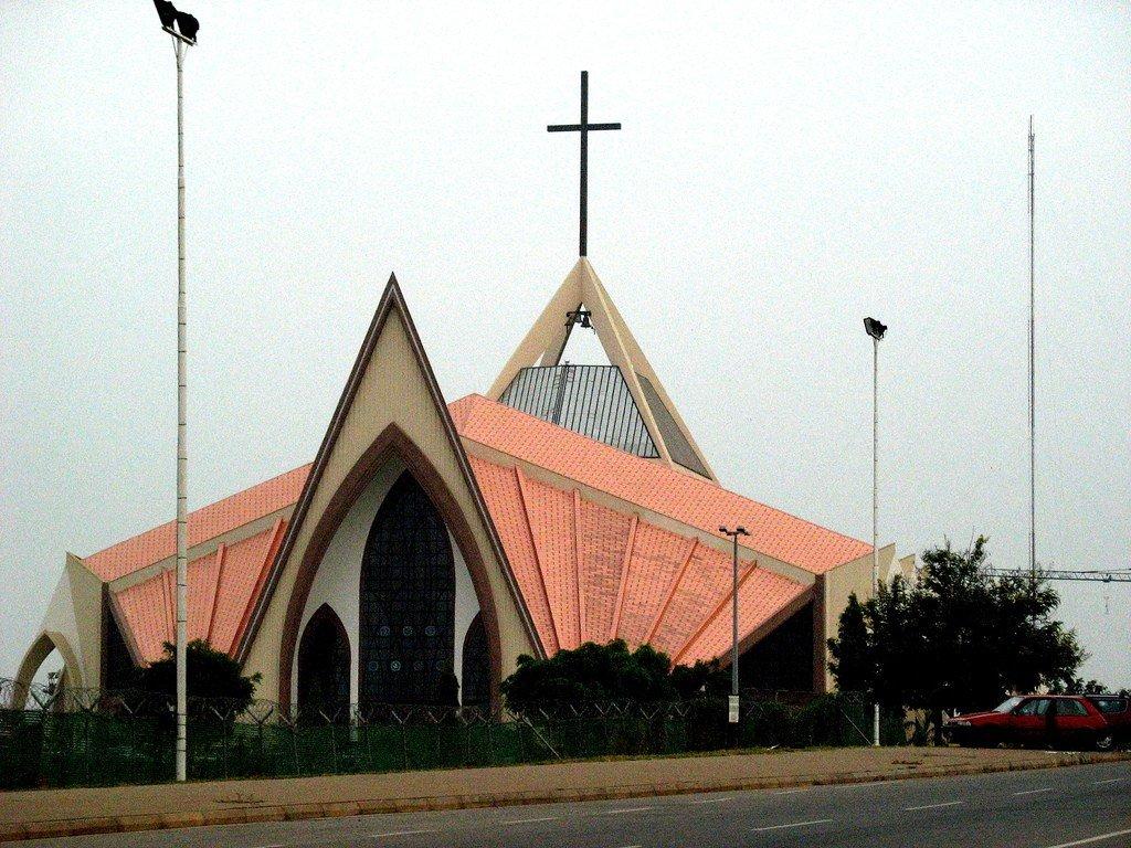 Фото достопримечательности нигерии