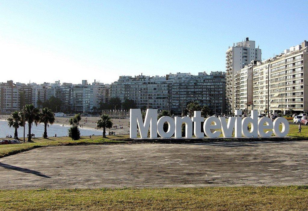 Монтевидео — Википедия