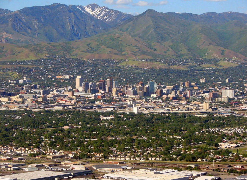lake city Salt lake city and cities across utah will see more small cell antennas popping up in neighborhoods to help meet the growing demand for mobile and data services.