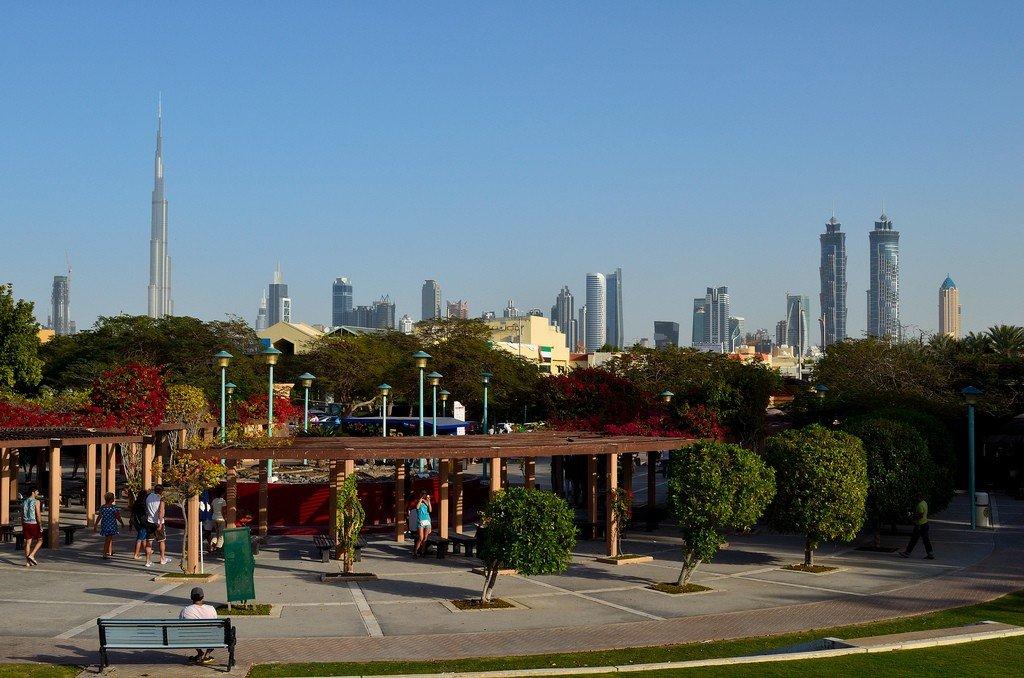 джумейра шератон джумейра бич в Дубае