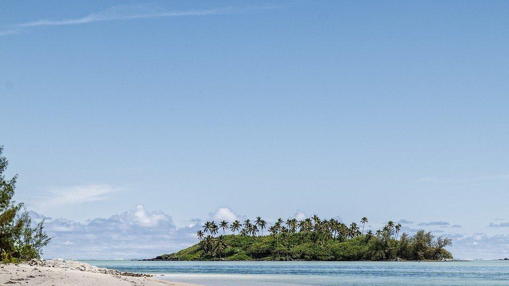 форме яблока, фото острова агалега сорока