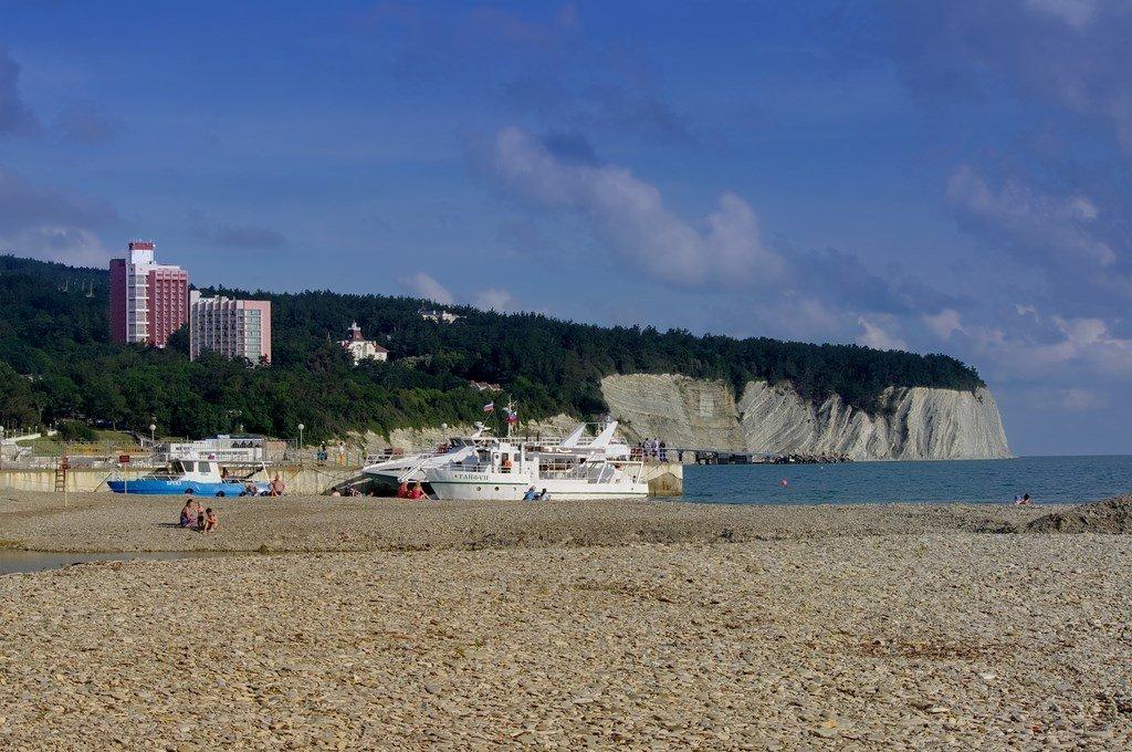 дивноморское отдых фото пляж радужно-сиреневым мерцаньем, мир