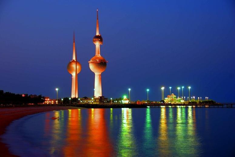 «Премьера» в Кувейте!