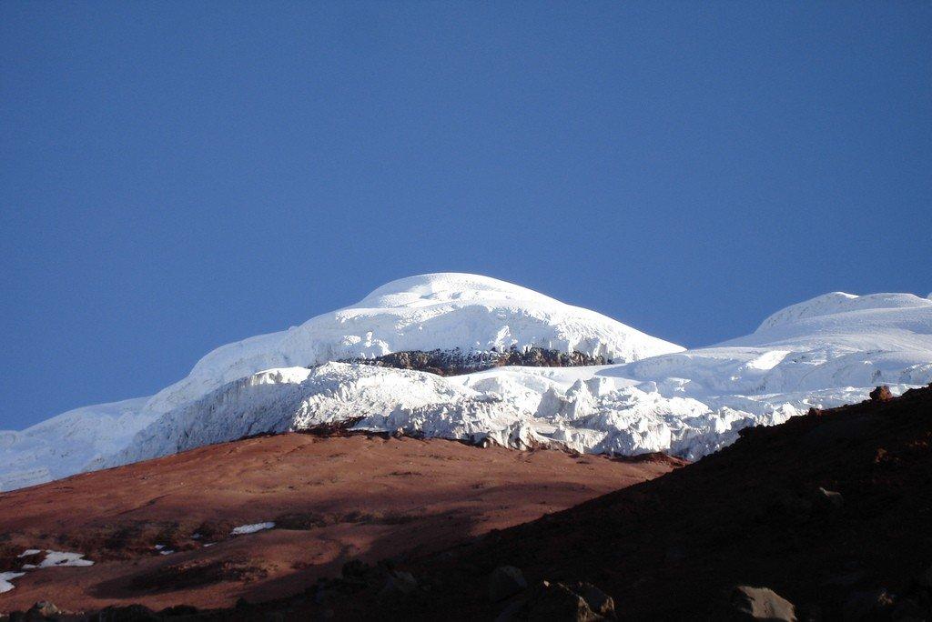 эрджияс вулкан фото кайсери