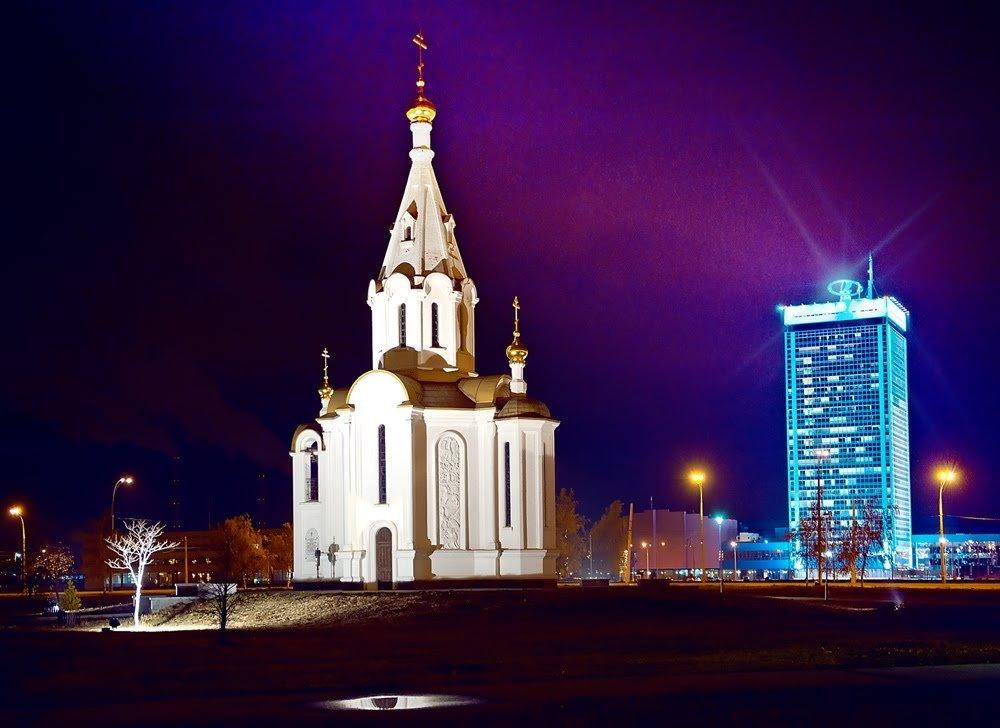 День святого, тольятти картинки достопримечательности