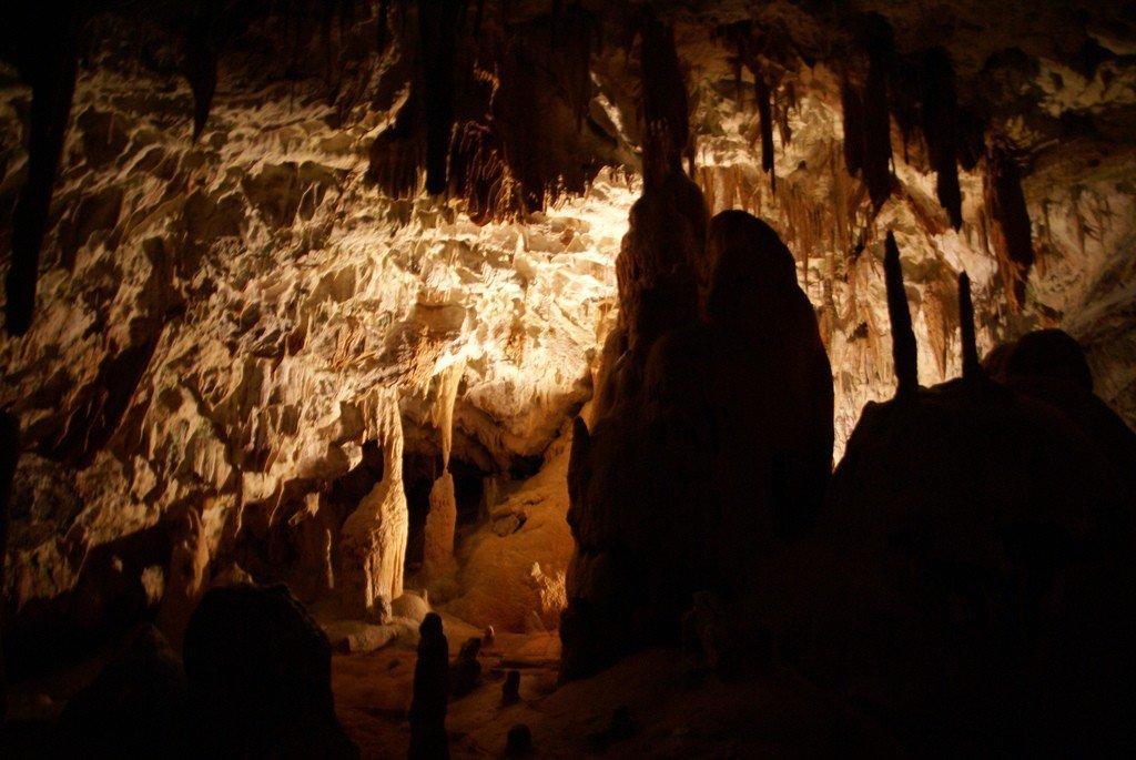 картинка пещеры пре