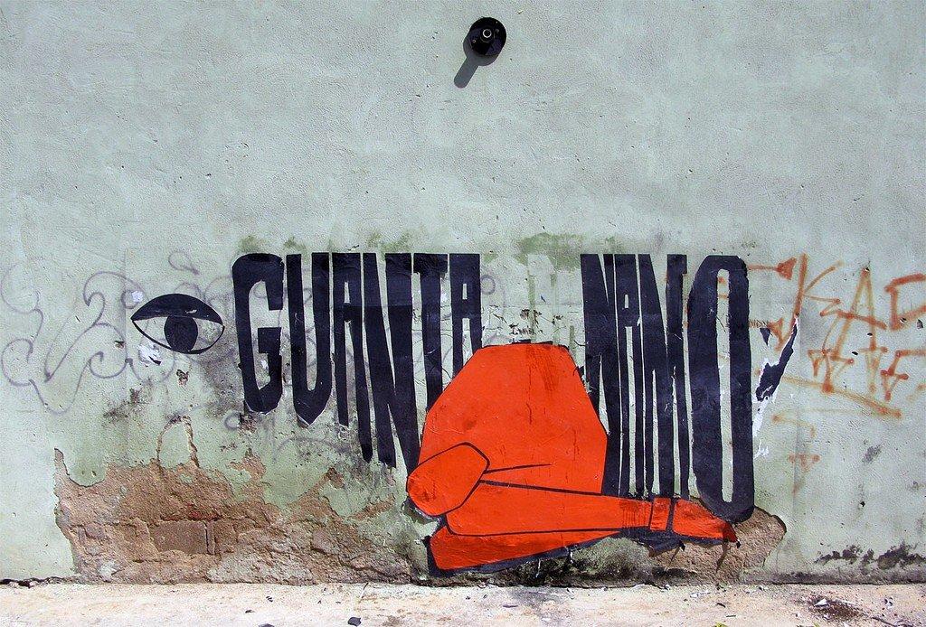 Он обрел Ислам в Гуантанамо (Часть 3)