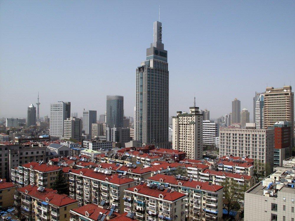 Старейший университет Великобритании создаст в Китае инновационный центр