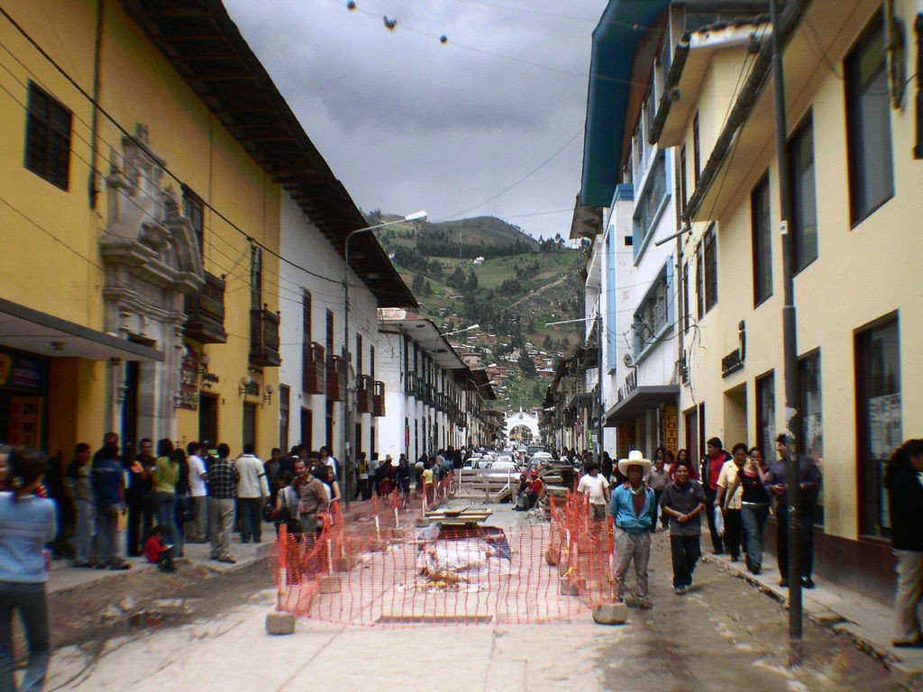 cajamarca Cajamarca, city, northern peru, lying at 9,022 feet (2,750 metres) above sea level on the cajamarca river an ancient inca city, it was the site of the capture, ransom, and execution of the inca chief atahuallpa by the conquistador francisco pizarro in 1532.