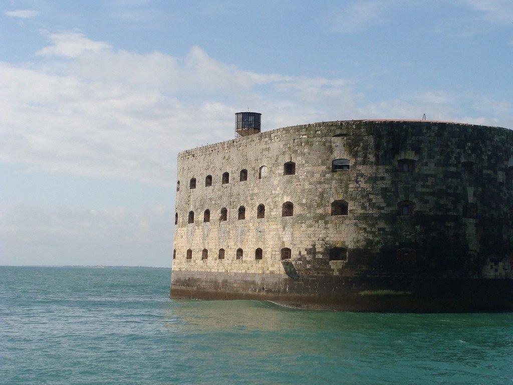 фото форт боярда