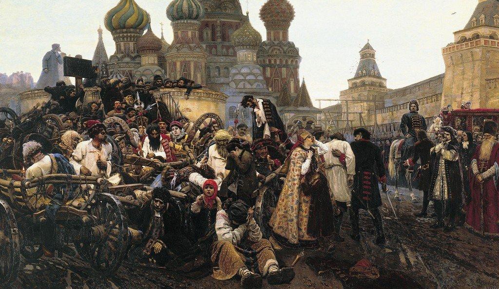 Третьяковская галерея в москве официальный сайт - 71