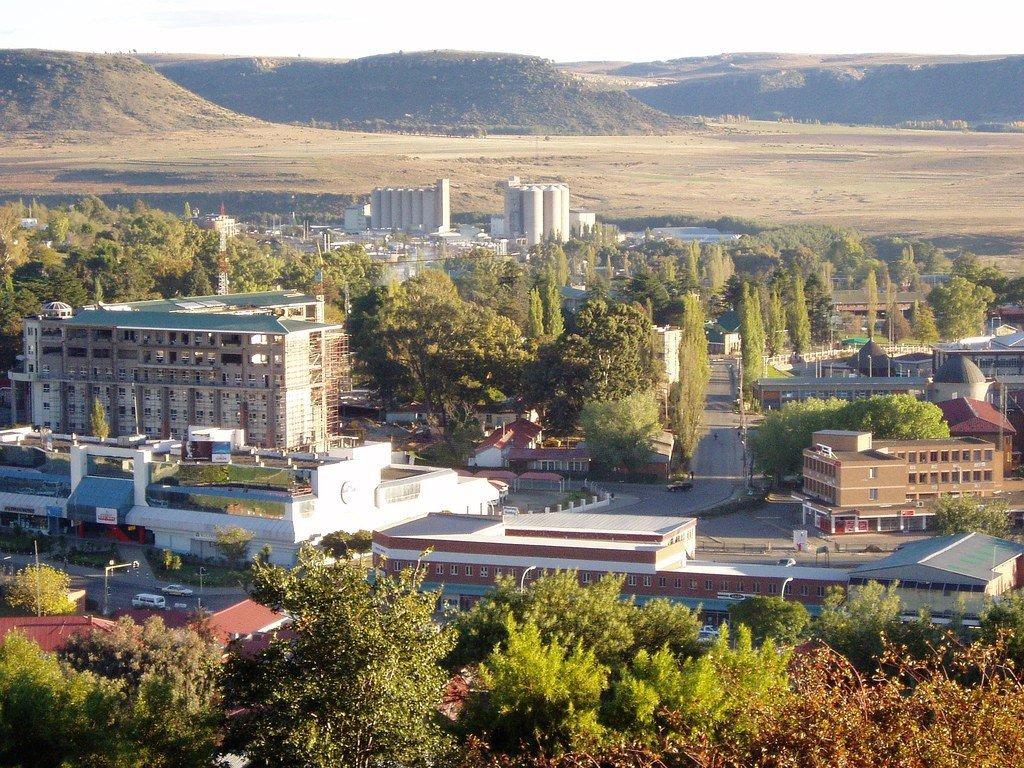Maseru Lesotho  city photo : Авиабилеты Отели Аренда жилья