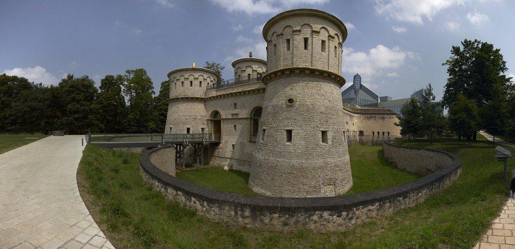 важная информация о люксембурге