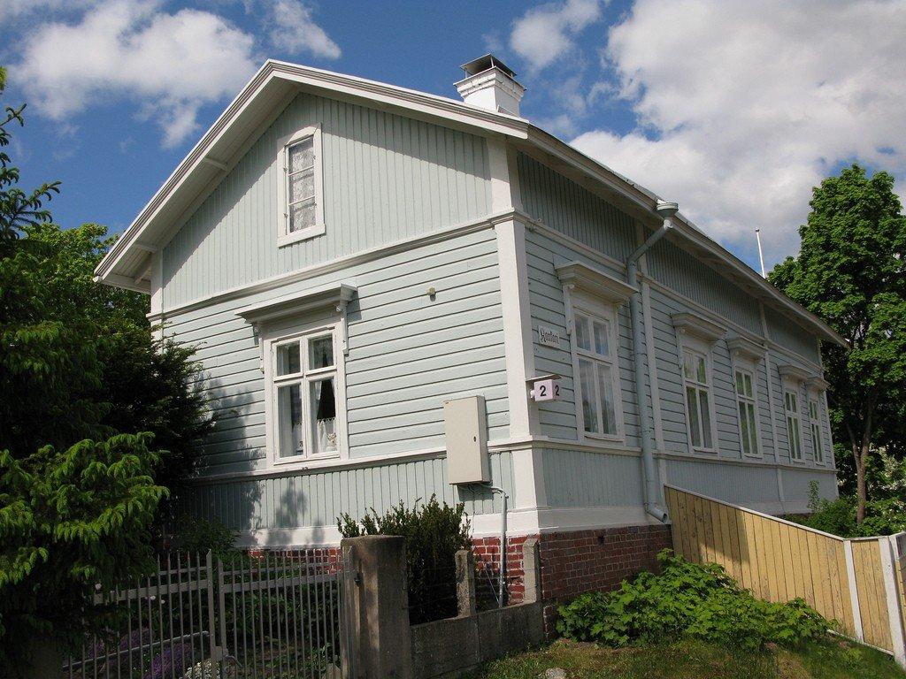 Купить квартиру в тампере финляндия дубай шри ланка сколько лететь