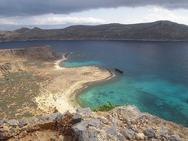 Пляжи острова Кос с фото и подборкой отелей