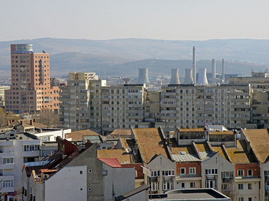 знакомства город яссы румыния