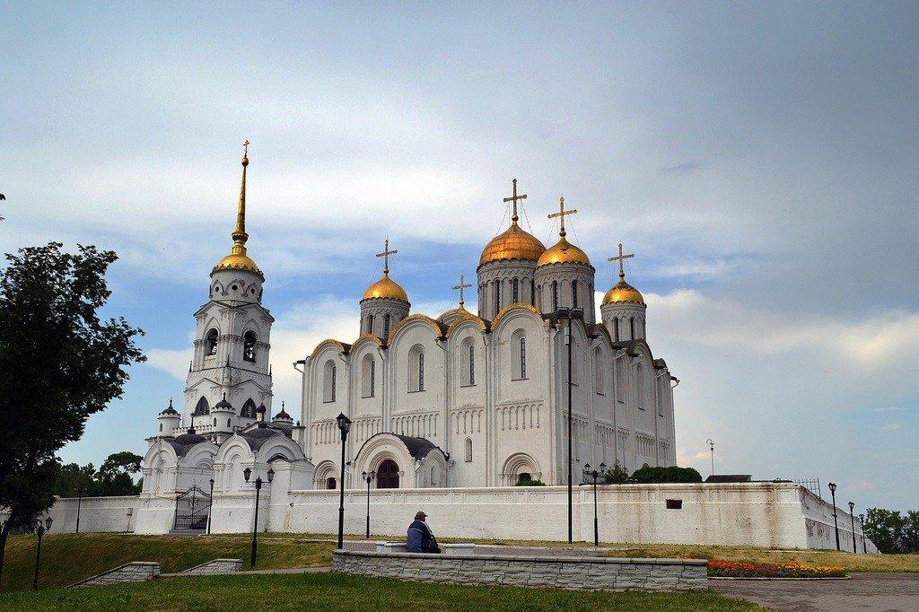 владимир успенский собор картинки нетрудно сшить