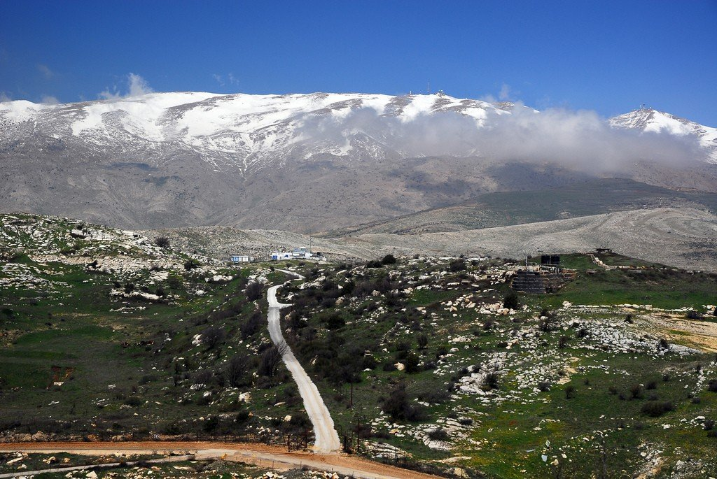 mount hermon asian personals Mount hermon is the highest mountain in israel and the only place where you can practice winter sports mount hermon and the druze village of majdal shams in the golan heights in northern israel covered in snow there is snow on mount hermon.