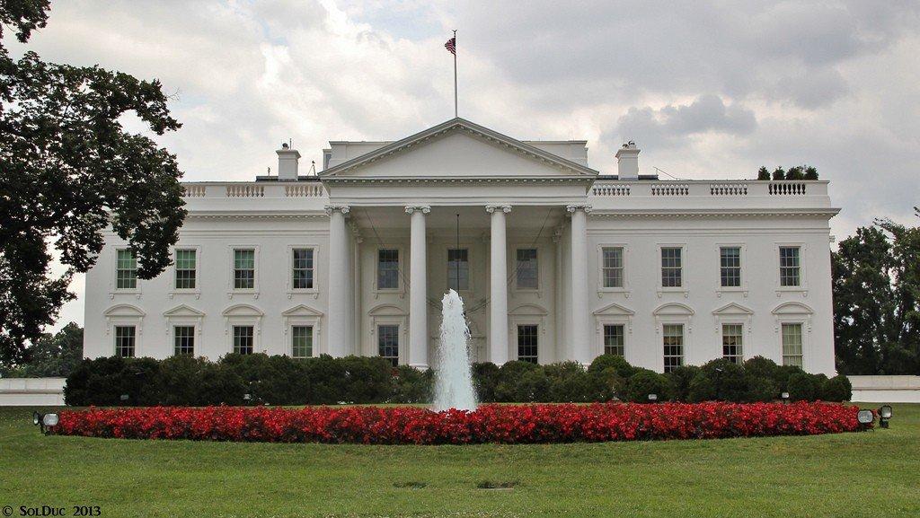 Вашингтон дом аренда вилл в марбелье