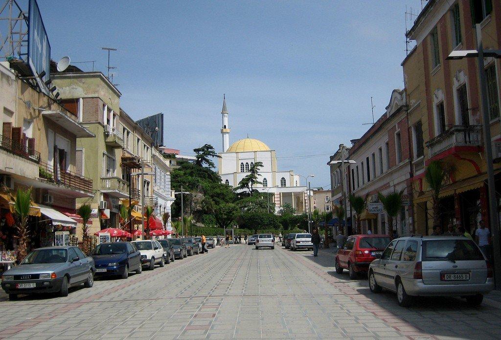 фото город дуррес вот семга