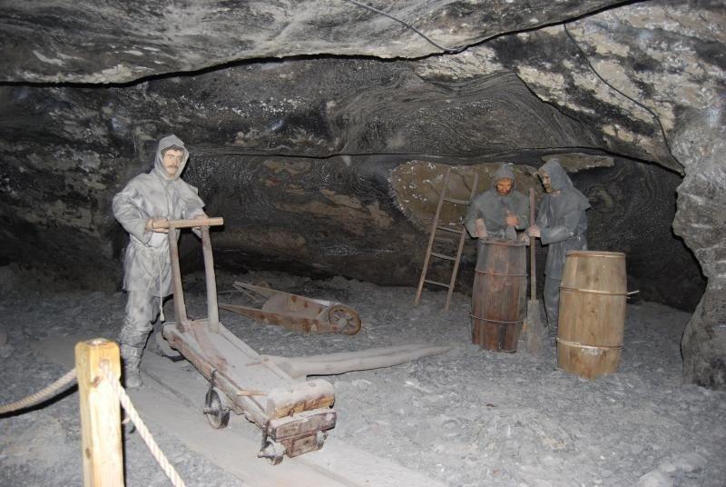 """Результат пошуку зображень за запитом """"соляные шахты величка"""""""
