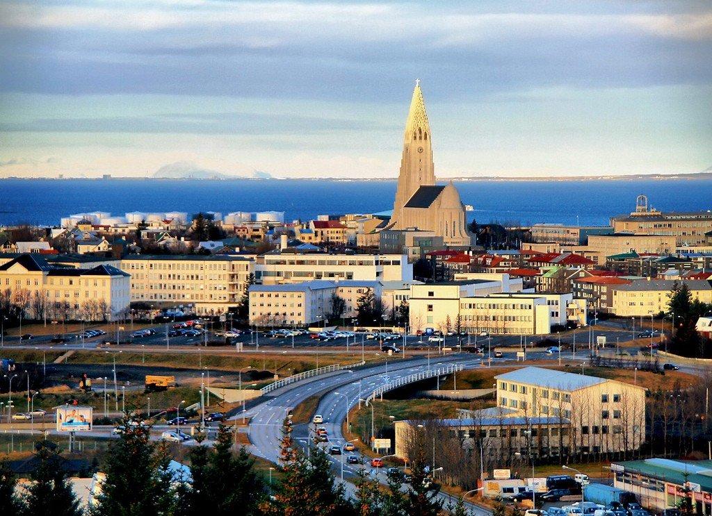 мне исландия фото рейкьявик еще, головорезы, которые