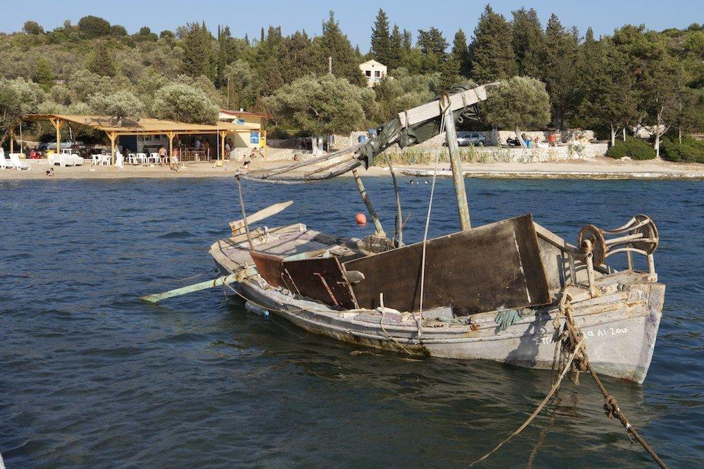 10 пляжей на острове Закинф Все о Греции