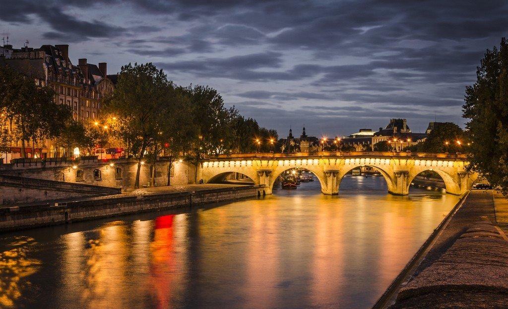 Экскурсии в Париж из   Tourparisde