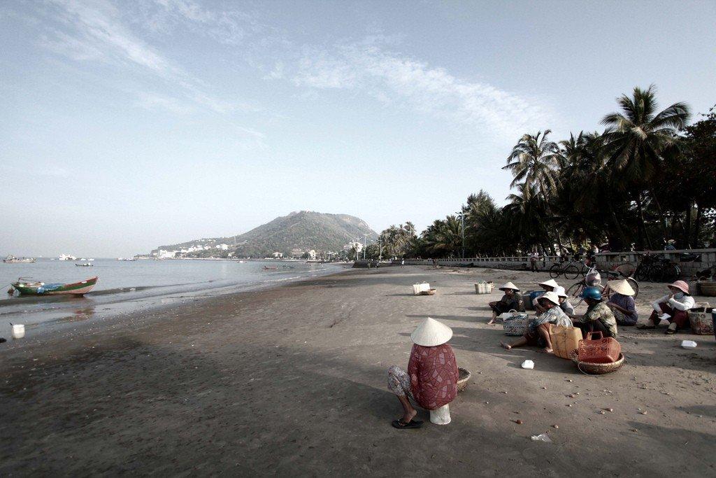 него много вьетнам вунгтау фотографии отзывы туристов историю