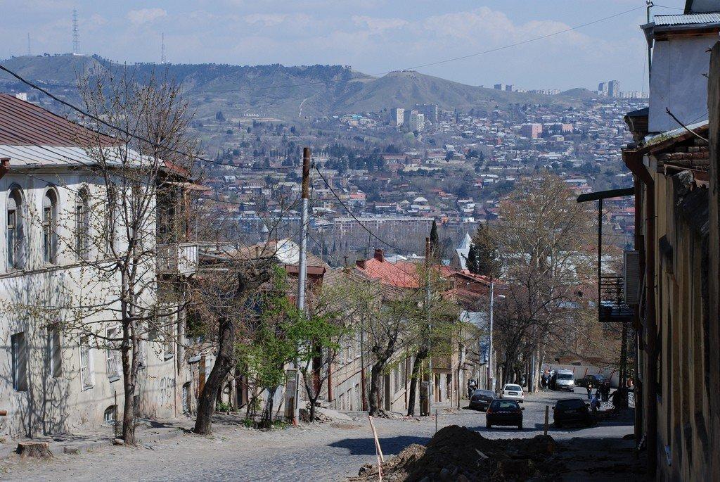 Дешевые авиабилеты в Тбилиси от 2 551 RUB momondo